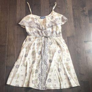 Anthropologie dress by Fleurette
